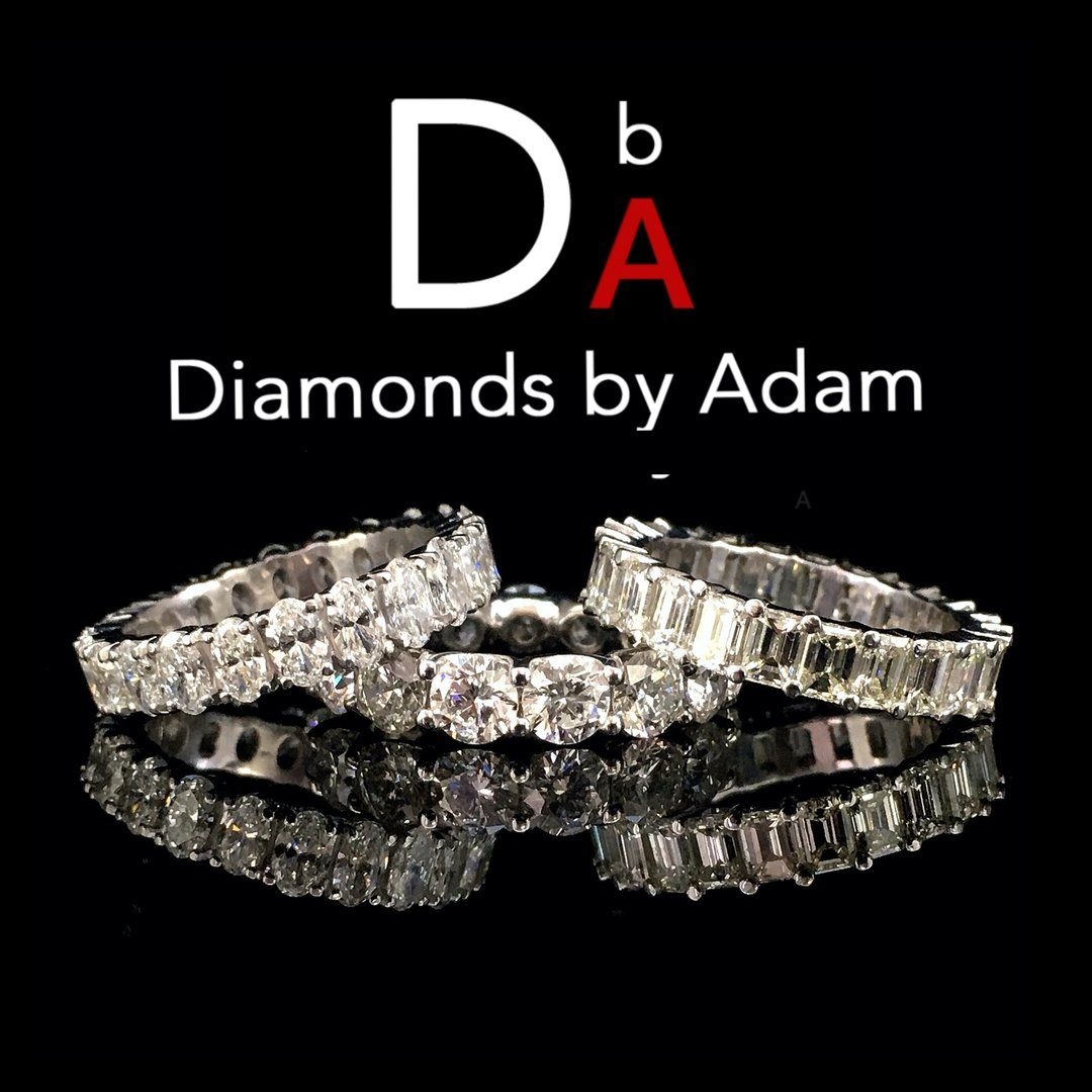 Diamonds by Adam